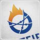 Netfire Logo - GraphicRiver Item for Sale