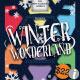 Winter Wonderland Event Flyer - GraphicRiver Item for Sale