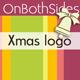Christmas Logo For Monday