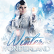Winter Wonderland Flyer - GraphicRiver Item for Sale