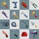 Repair Construction Tools - GraphicRiver Item for Sale