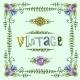 Vintage Colored Frame - GraphicRiver Item for Sale