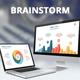 BRAINSTORM - Keynote Template - GraphicRiver Item for Sale