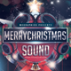 Merry Christmas Sound Flyer Template - GraphicRiver Item for Sale