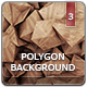 8 Wood Polygon Backgrounds V.3 - GraphicRiver Item for Sale