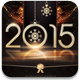 2015 NYE Flyer Template - GraphicRiver Item for Sale