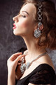 Elegant girl - PhotoDune Item for Sale
