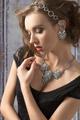 Majestatic woman - PhotoDune Item for Sale