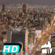 24 hours City Life - VideoHive Item for Sale