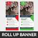 Charity Donation Banners Template - GraphicRiver Item for Sale