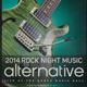 Alternative Rock Concert Flyer - GraphicRiver Item for Sale