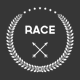 Race - Creative One Page Template - ThemeForest Item for Sale