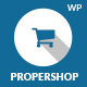 Propershop | Woocommerce WP Theme - ThemeForest Item for Sale