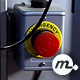 Emergency Stop Button - VideoHive Item for Sale