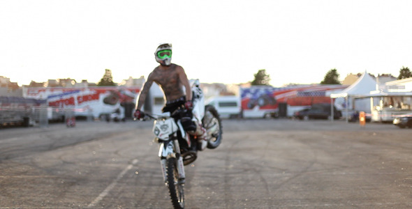 Willy Motocross