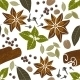 Pattern with Spices - GraphicRiver Item for Sale