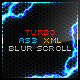 Turbo AS3 XML Blur Scroll - ActiveDen Item for Sale
