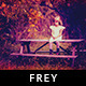 Frey Action - GraphicRiver Item for Sale
