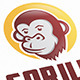 Gorilla Logo Template - GraphicRiver Item for Sale