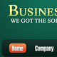 Business Template - ThemeForest Item for Sale