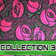 12 Floral Backgrounds Collection 3 - GraphicRiver Item for Sale