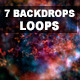 Backdrop Environment Ruy Loops - Vol05 - 06 Pack - VideoHive Item for Sale
