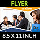 Corporate Business Flyer Template Vol.19 - GraphicRiver Item for Sale
