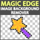 Magic Edge - Pure JavaScript Background Remover - CodeCanyon Item for Sale