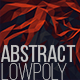 12 Abstract Lowpoly Backgrounds - GraphicRiver Item for Sale