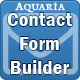 Aquaria contact form builder - CodeCanyon Item for Sale