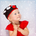 Cute little girl portrait - PhotoDune Item for Sale