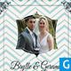 Wedding Bi fold Brochure - GraphicRiver Item for Sale
