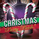 Christmas Party Poster - GraphicRiver Item for Sale