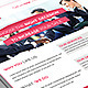 New Corporate Flyer Design     - GraphicRiver Item for Sale