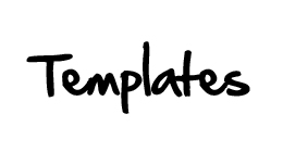 Nincespies's Templates Picks