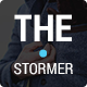 The Stormer - Hipster Apparel Ecommerce Theme - ThemeForest Item for Sale