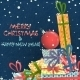 Merry Christmas and Happy New Year - GraphicRiver Item for Sale