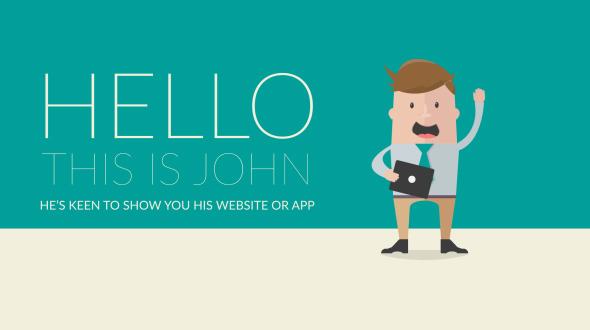 Tablet Presentation by John