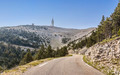 Road to Mont Ventoux  - PhotoDune Item for Sale