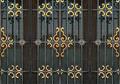 Ornate Iron Window Detail - PhotoDune Item for Sale