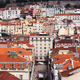 Old City of Lisbon in Portugal - PhotoDune Item for Sale