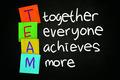 Team Concept - PhotoDune Item for Sale