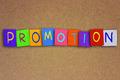 Promotion Concept - PhotoDune Item for Sale