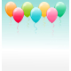 Balloon Background - GraphicRiver Item for Sale