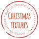 Christmas Textures Set - GraphicRiver Item for Sale