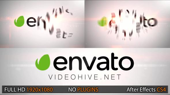 Logo Echo Formation