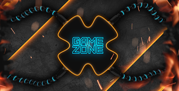 Game Zone Broadcast Pack
