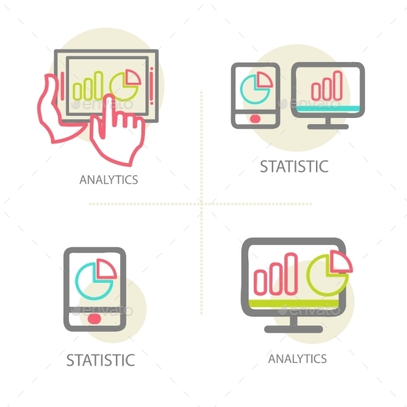 GraphicRiver Web Analytics 9585703