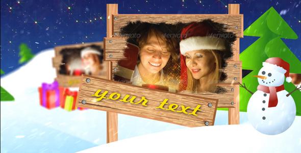 Merry Christmas and Happy NY