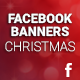 Facebook Banners - Christmas - GraphicRiver Item for Sale